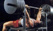Blast Your Bench!