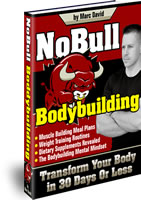 The Beginners Guide to Fitness & Bodybuilding