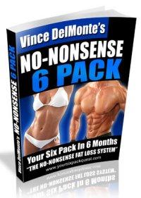 No Non-Sense Six Pack Abs
