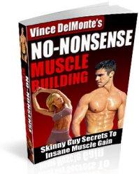 No Non-Sense Muscle Building