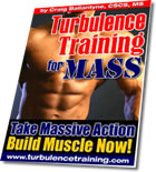 Turbulence Training Muscle Gain