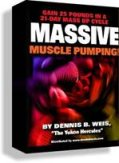 Massive Muscle Pumping