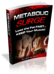 Metabolic Surge - Rapid Fat Loss